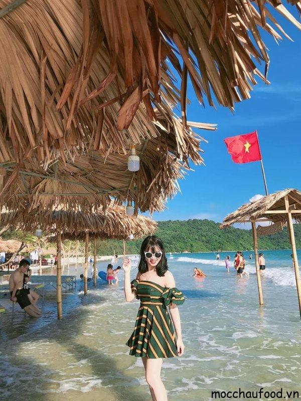 Kinh nghiệm du lịch Cô Tô 2018 tự túc siêu tiết kiệm -1