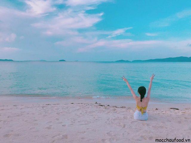 Kinh nghiệm du lịch Cô Tô 2018 tự túc siêu tiết kiệm -2