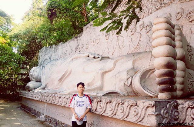 Review kinh nghiệm du lịch nha trang 4 ngày 3 đêm của bạn trẻ Trọng Hoàn - 13