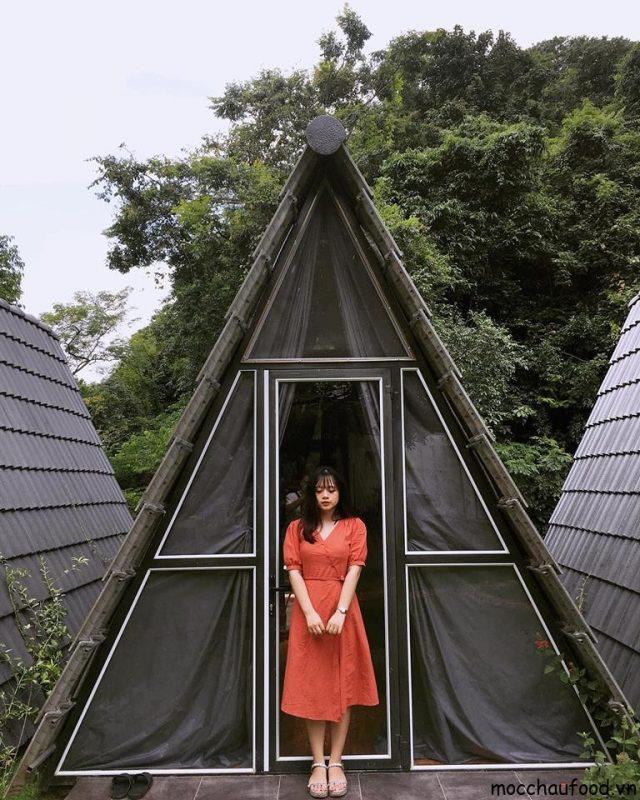 Đi du lịch Mộc Châu cùng hot girl Ngọc Mai - bạn ấy đã vi vu như thế nào - 2