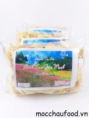 Bánh tam giác mạch Mộc châu
