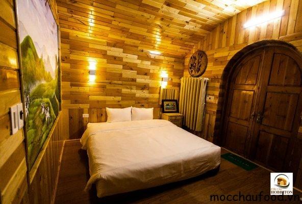 Các Phòng của Home đều có tầm nhìn thoáng đẹp,diện tích rộng rãi, nội thất tiện nghi