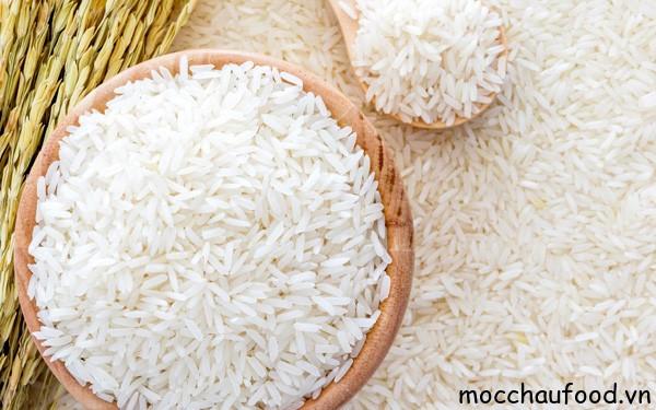 gạo séng cù tây bắc